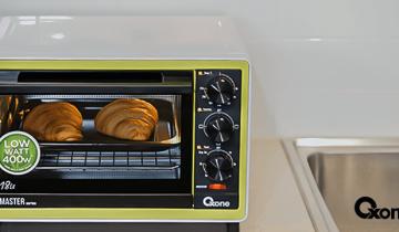 Tips Memilih Oven Listrik Sesuai Kebutuhan