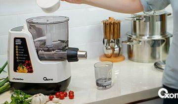 Mencoba Membuat Mie Homemade Super Mudah