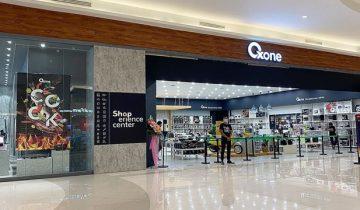 Kamu Wajib Berkunjung ke Oxone Shoperience Centre