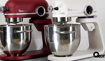 Keunggulan Digital Mixer Oxone Dalam Membuat Kue