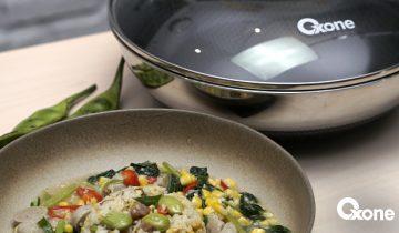 Masakan Yang Terlalu Asin? Yuk Ikuti Tips ini!