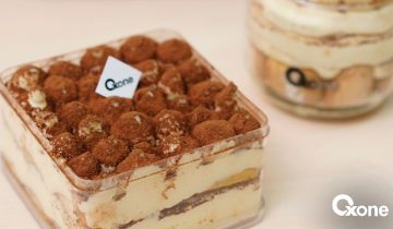 Tiramisu Dessert Cake Ala Chef Diana Cahya