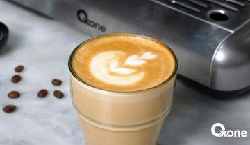 Happy Coffee International Day From Oxone