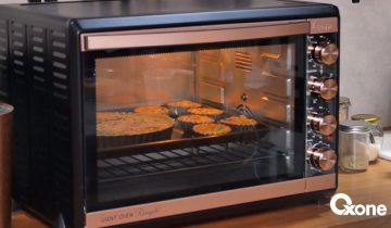 Pilih Oven Atau Microwave Ya? Yuk Kenali Kebutuhanmu