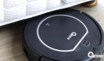 Bersihkan Rumah Bersama Robot Vacuum Cleaner Oxone